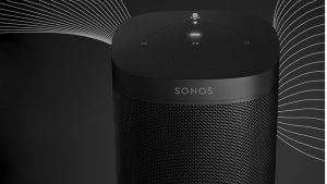 Sonos Reveals First Smart Speaker Capable of Multiple Voice Services