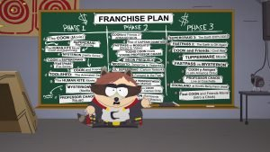 South Park: The Fractured But Whole (PS4) Review - Smart, Smutty, Silly, and Sublime 8