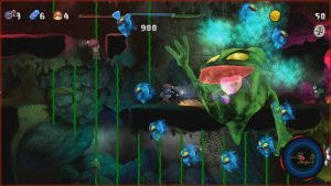 Spelunker Party! (Switch) Review - Explore Caves With Your Friends And Their Pets 2