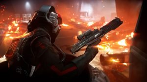 Star Wars Battlefront 2 Preview: A Campaign Worthy Of Vader 4