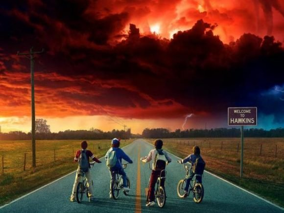 Stranger Things Season Two Final Trailer Revealed
