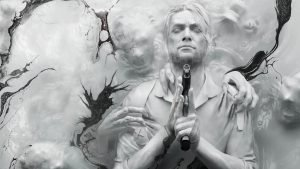 The Evil Within 2 (PlayStation 4) Review - Twisted, Ever-Changing Terrors