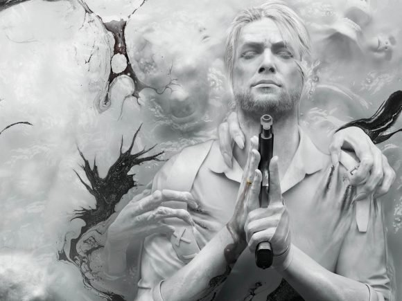 The Evil Within 2 (PlayStation 4) Review - Twisted, Ever-Changing Terrors 2