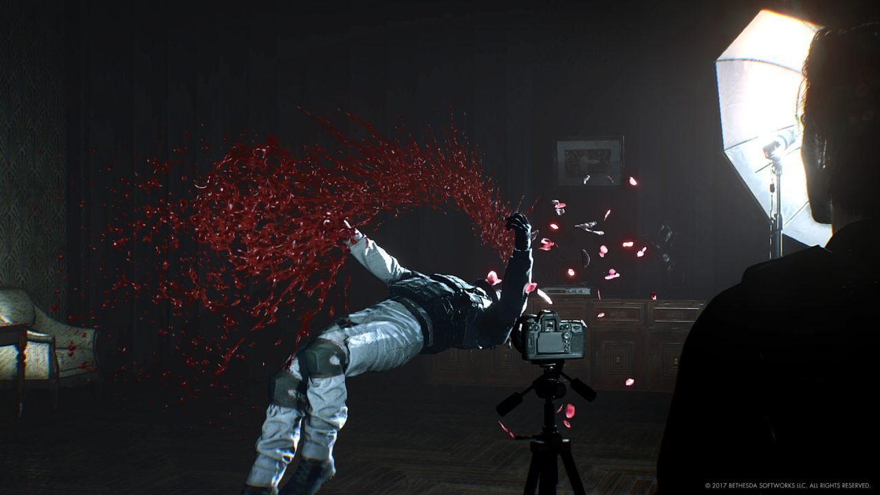 The Evil Within 2 Review 3