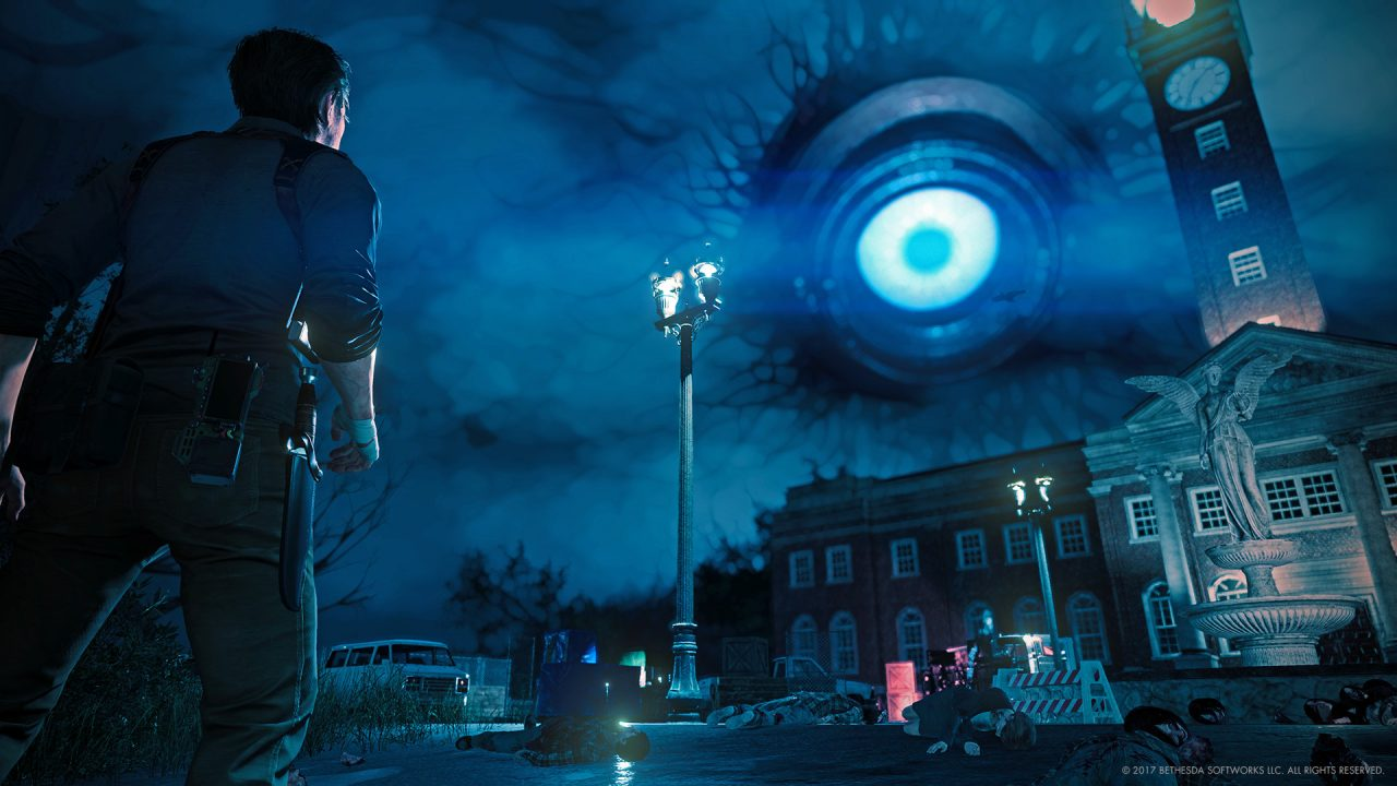 The Evil Within 2 Review 7