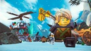 The Lego Ninjago Movie Video Game (Playstation 4) Review – Lacking A Ninja's Grace 1