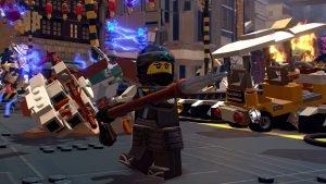 The Lego Ninjago Movie Video Game (Playstation 4) Review – Lacking A Ninja's Grace 3