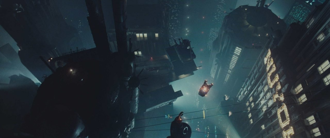 The Misleading Legacy Of Blade Runner 3