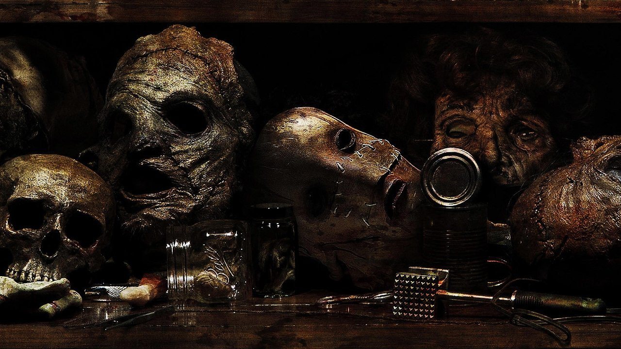 The Top 10: Ranking The Texas Chainsaw Massacre Franchise 9