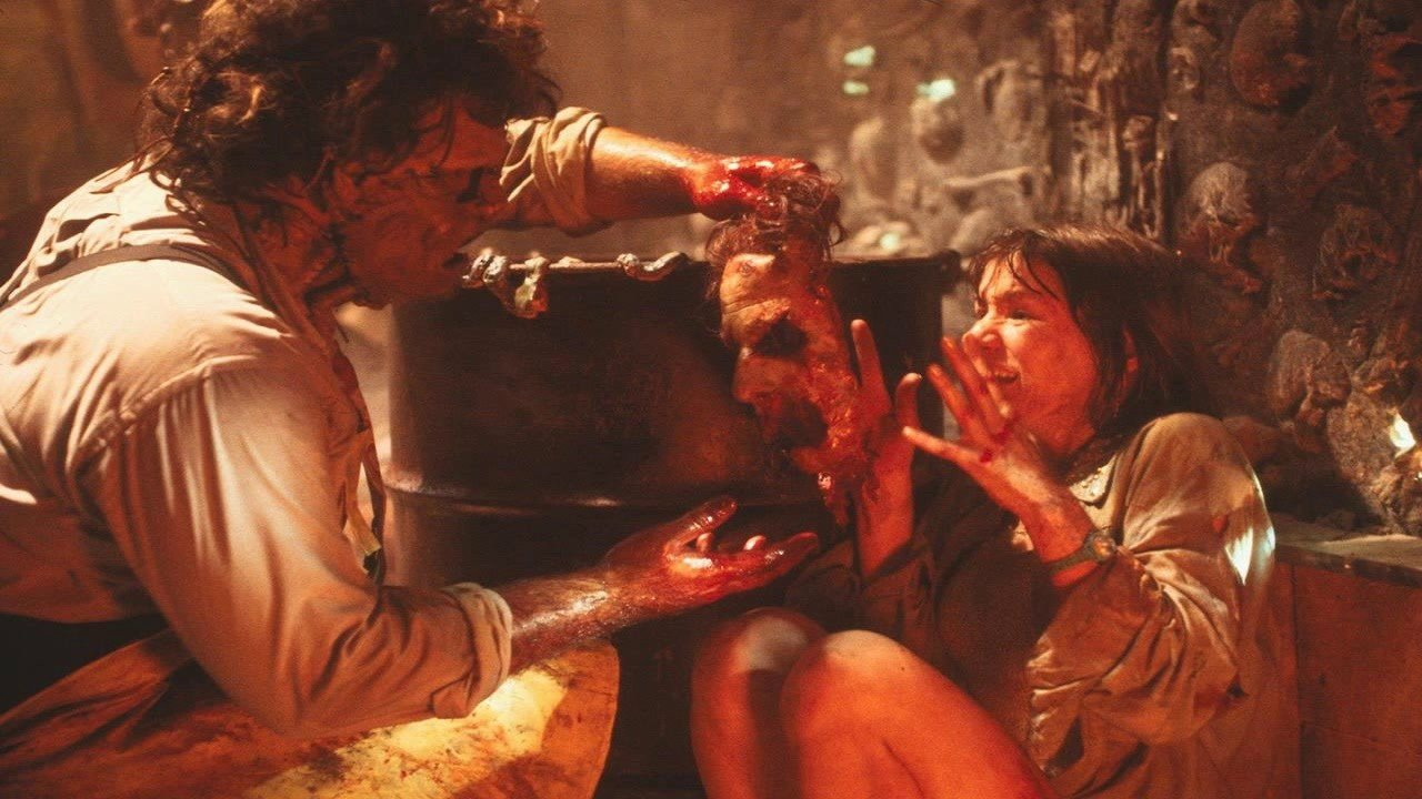 The Top 10: Ranking The Texas Chainsaw Massacre Franchise 5