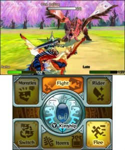 Title: Monster Hunter Stories (3Ds) Review – An All-New Way To Go Monster Hunting 1