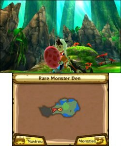 Title: Monster Hunter Stories (3Ds) Review – An All-New Way To Go Monster Hunting 2