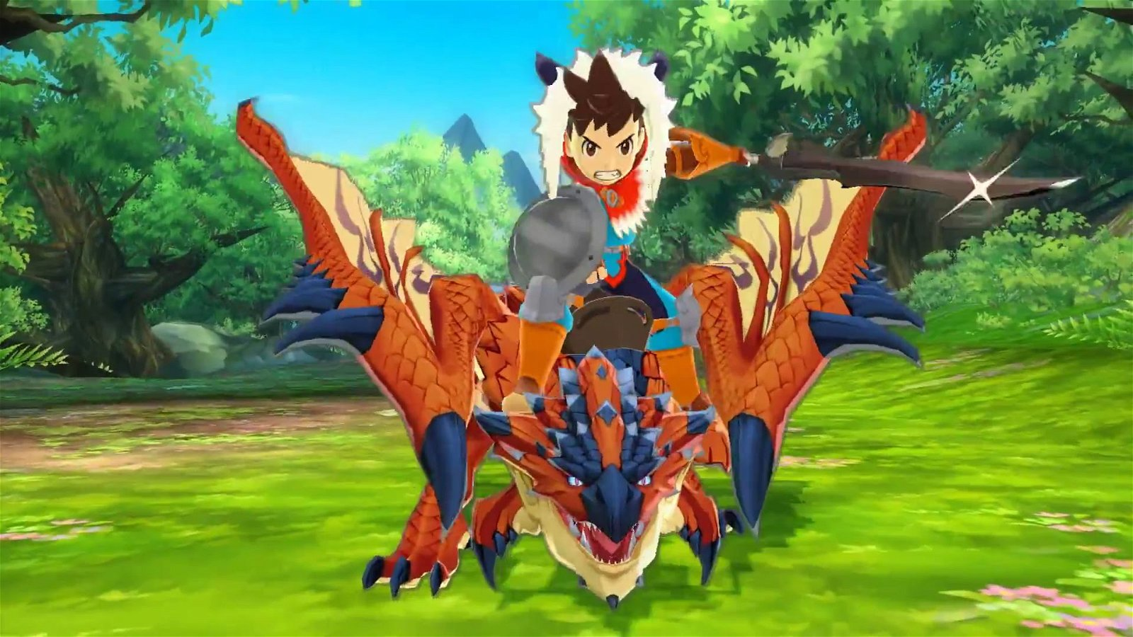 Monster Hunter Stories (3DS) Review – An All-New Way to Go Monster Hunting