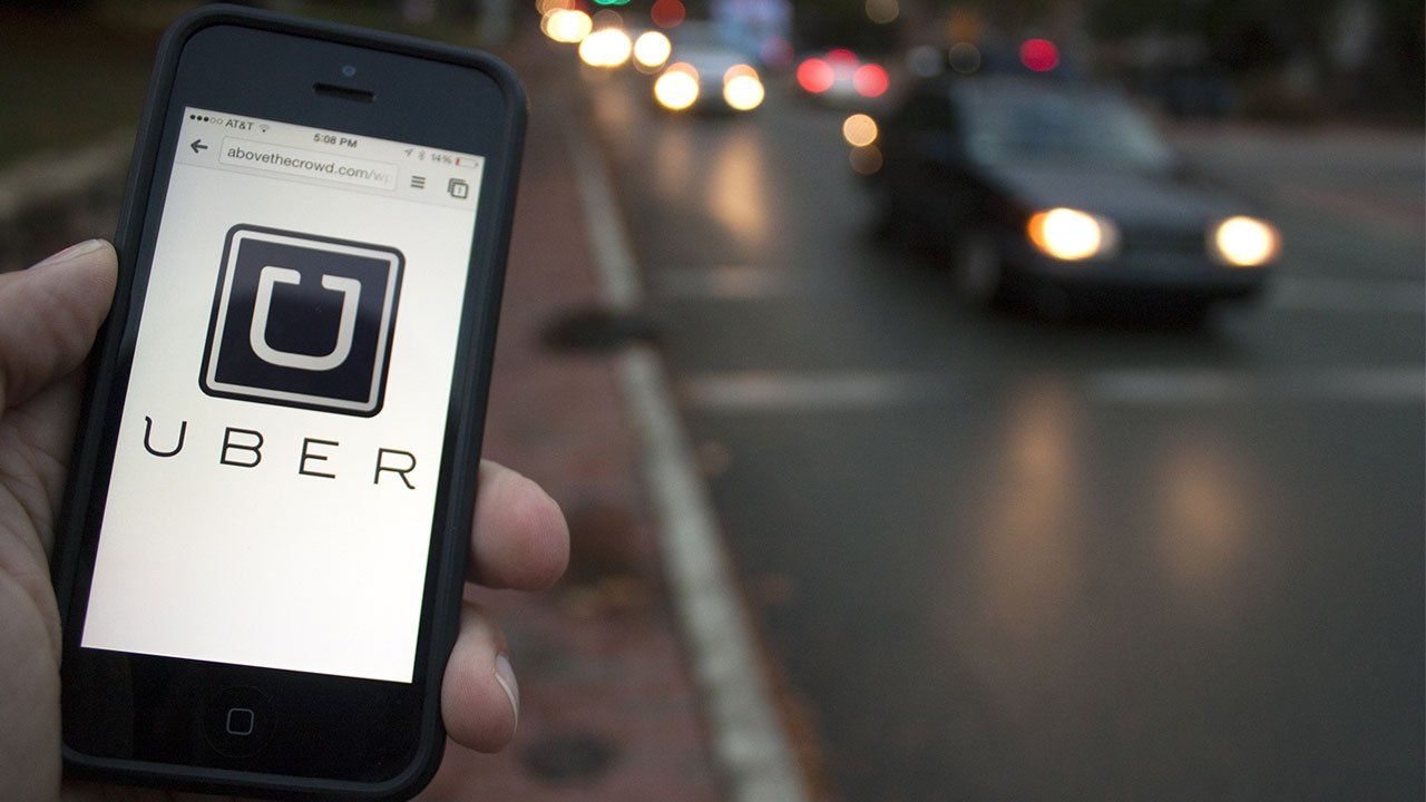 Uber To Offer IPO in 2019 Via New CEO Dara Khosrowshahi
