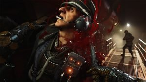 Wolfenstein II: The New Colossus Review - 2