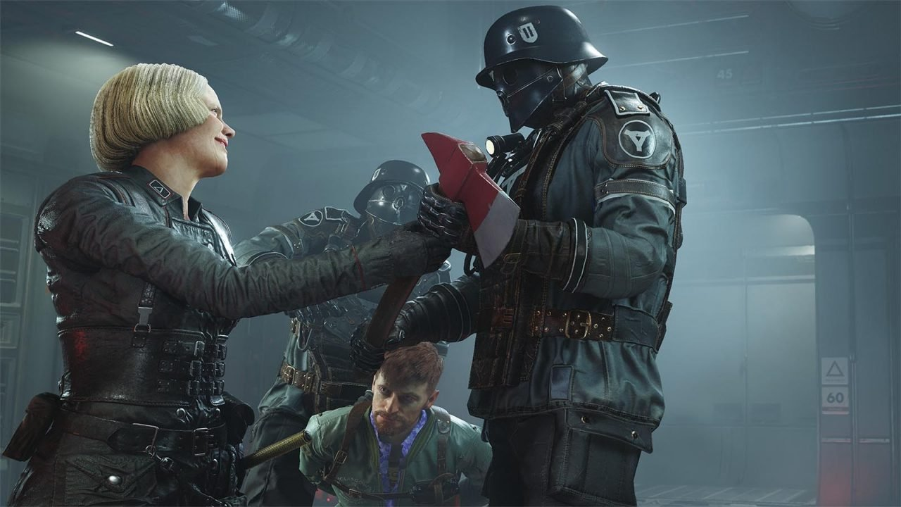 Wolfenstein II: The New Colossus Review - 3