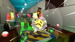 A Hat in Time (PC) Review - The Second Best 3D Platformer This Year