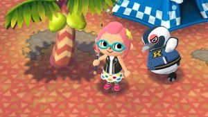 Animal Crossing: Pocket Camp Review:  A Vacation in Your Pocket