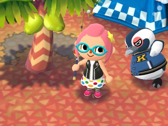 Animal Crossing: Pocket Camp Review:  A Vacation in Your Pocket 1