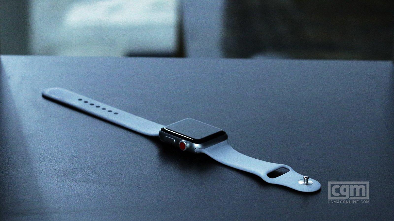 Apple Watch Series 3 Review: The Best Got Better 1