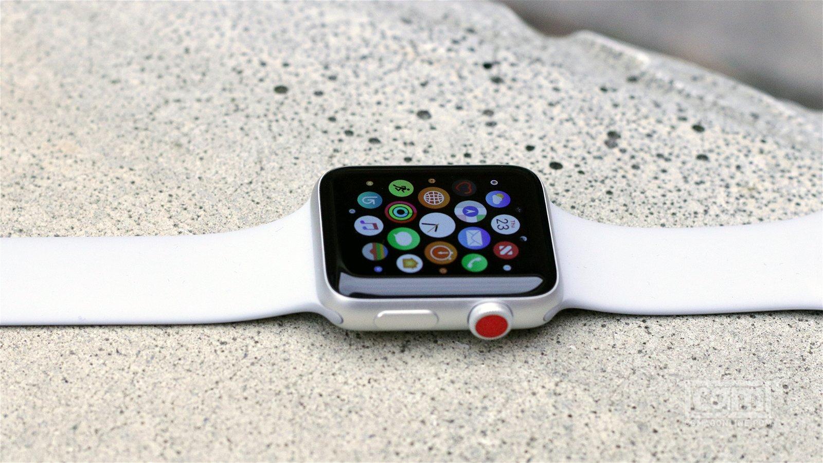 Apple Watch Series 3 Review: The Best Got Better