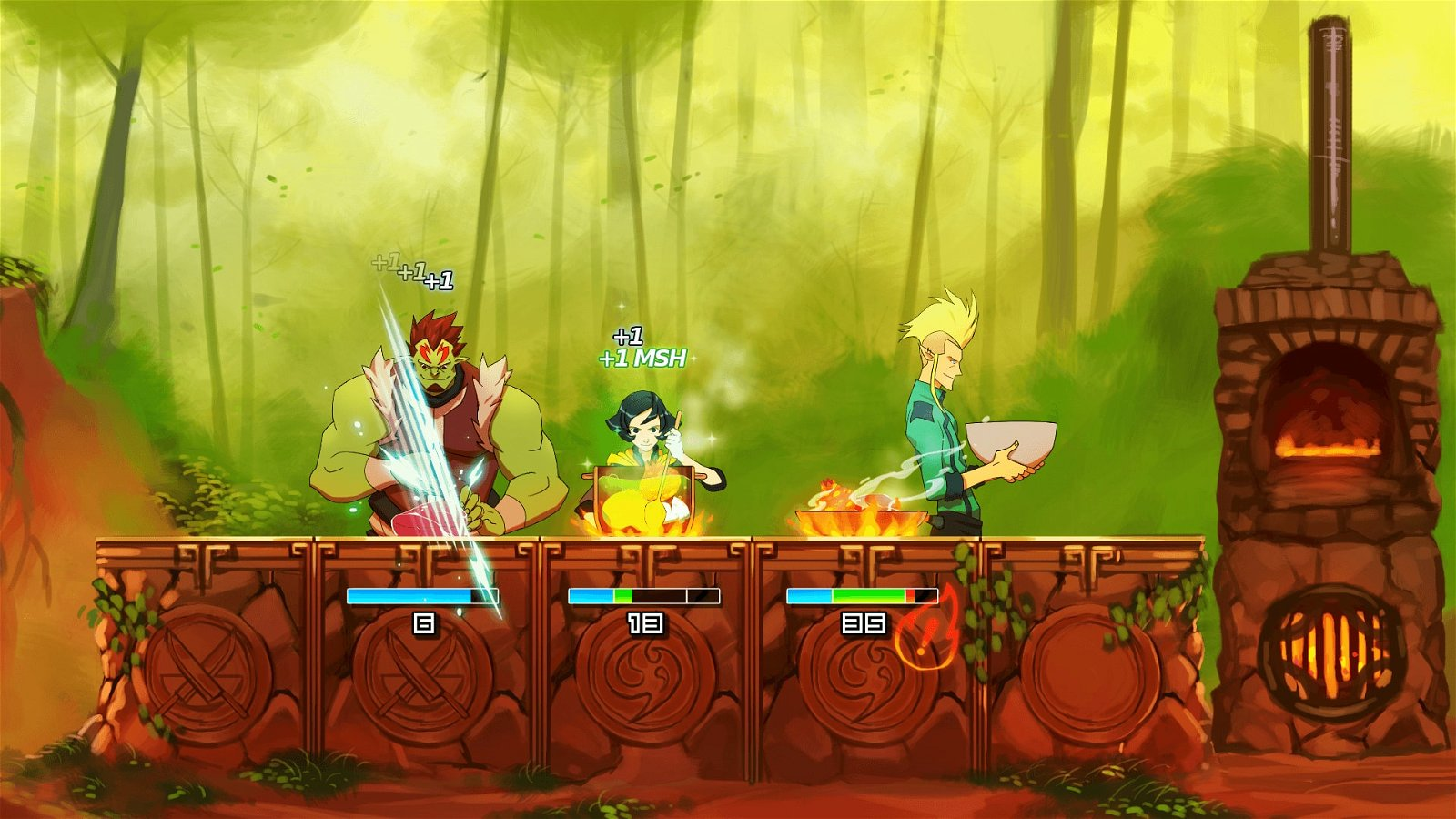 Battle Chef Brigade (Switch) Review- Cooking Up A Storm 2