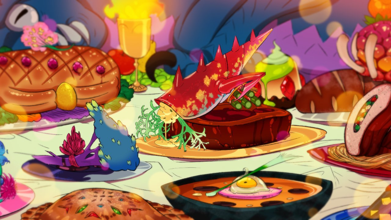 Battle Chef Brigade (Switch) Review- Cooking Up a Storm 4