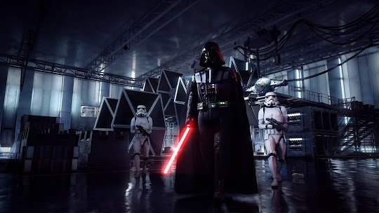 Battlefront II Devs Host AMA on Reddit to Address Concerns