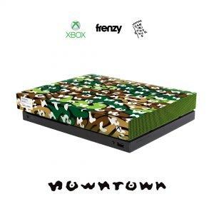 Bryan Espiritu Designed Xbox One X Available In Toronto 4