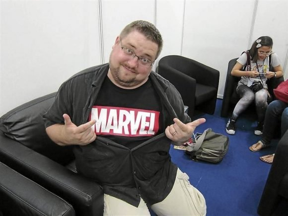 C.B. Cebulski Will Replace Axel Alonso as Editor-in-Chief for Marvel Comics 2