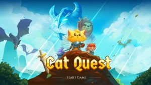 Cat Quest (Switch) Review - Purrfectly Ordinary 4