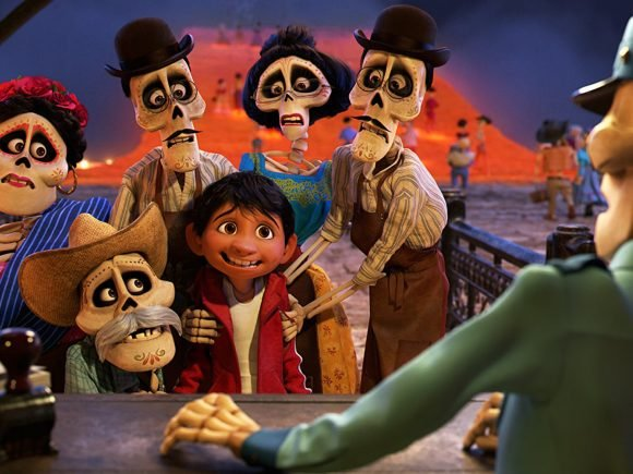 Coco (2017) Review: A Magical Odyssey of Death and Family 2