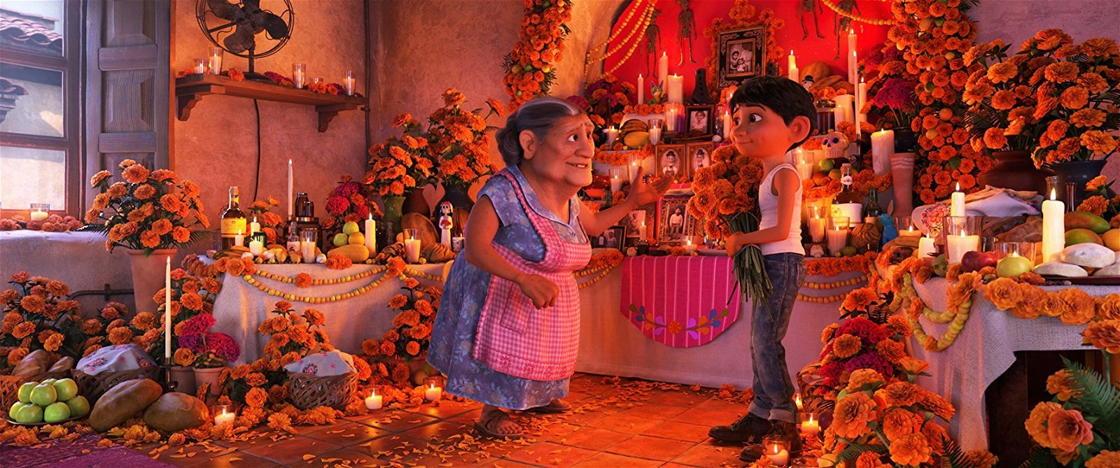 Image Result For Review Film Coco