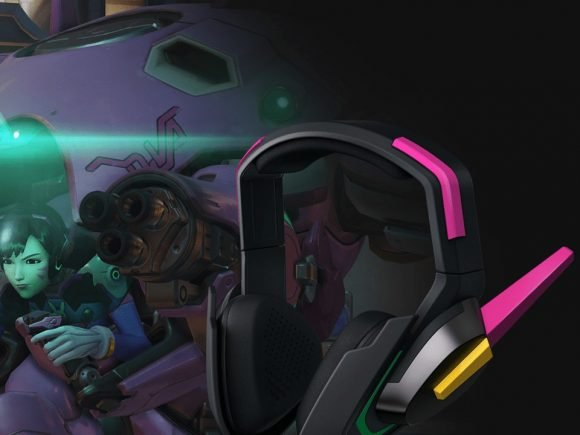 D.Va themed Razer Gear Plus New Line Of MOBA Ready Peripherals