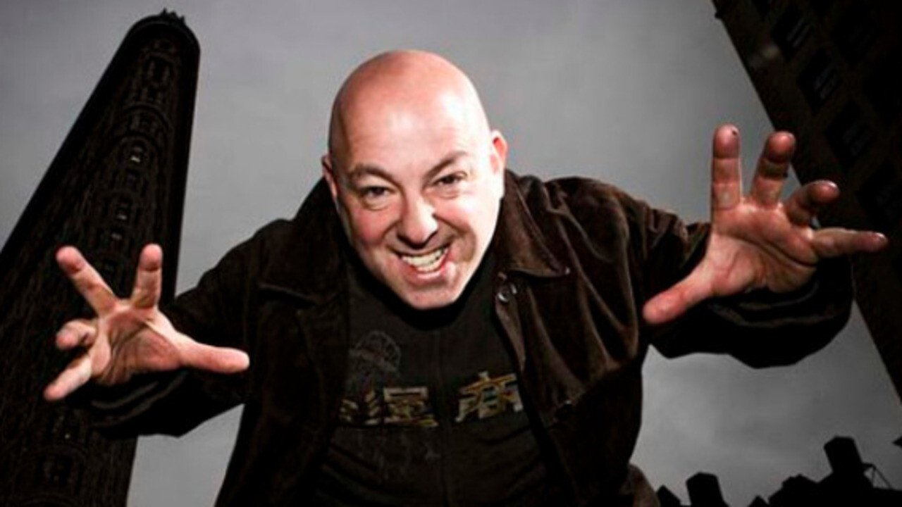 DC Comics Nabs Renowned Writer Brian Michael Bendis