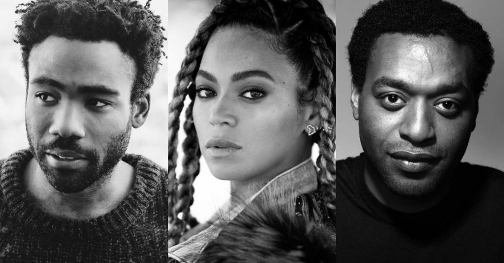 Disney Announces Cast for Upcoming 2019 The Lion King Film