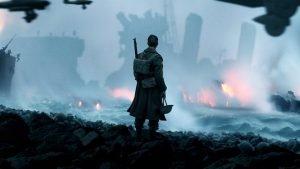 Dunkirk Blu-Ray Giveaway