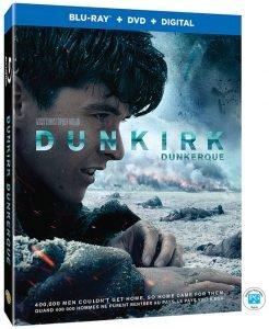 Dunkirk Blu-Ray Giveaway 2