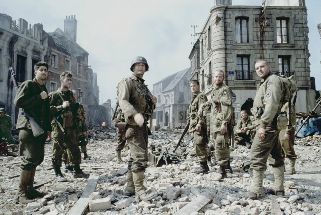 Five Of The Finest War Films: Five Movies, Five Wars, Five Perspectives 1