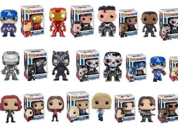 Funko's IPO Flops, Worst First-Day Return in 17 Years