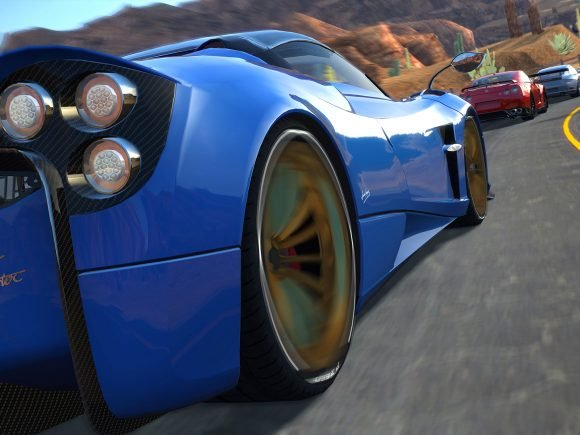 Gear.Club Unlimited (Switch) Review: Arcade Racing Comes to the Switch 4