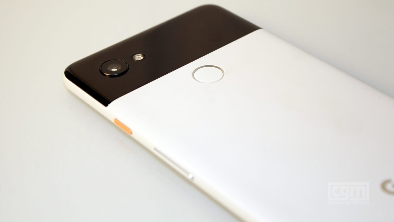 Google Pixel 2 XL Review: A Controversial Flagship 4