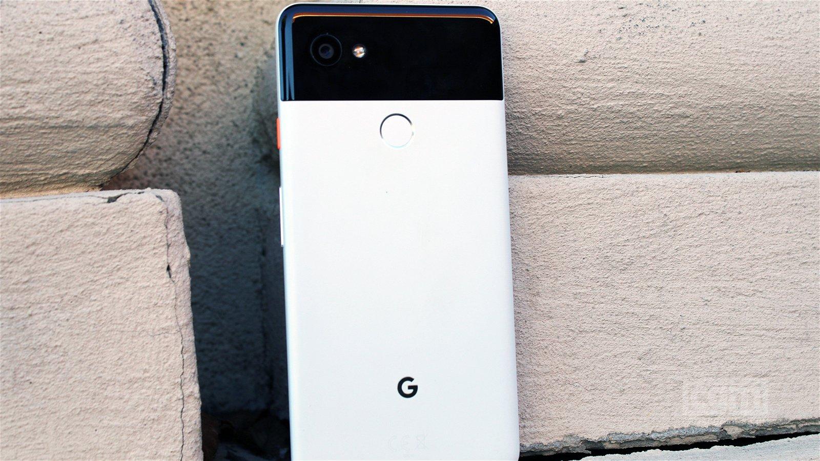 Google Pixel 2 XL Review: A Controversial Flagship