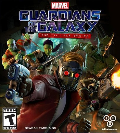 Guardians of the Galaxy: A Telltale Series Episode 5: Don't Stop Believin' (PS4) Review 5