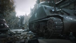 Heading back to the Second World War, an Interview With Sledgehammer Games 6