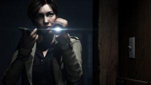 Hidden Agenda (PlayStation 4): The Police Procedural Team