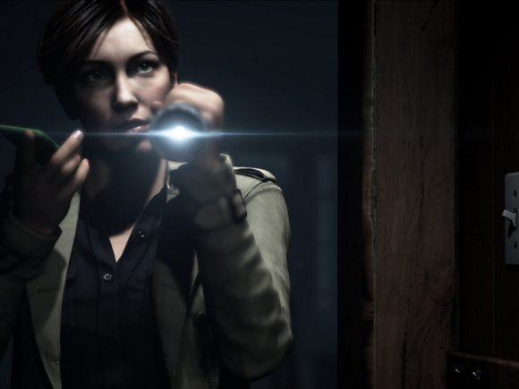 Hidden Agenda (PlayStation 4): The Police Procedural Team 1