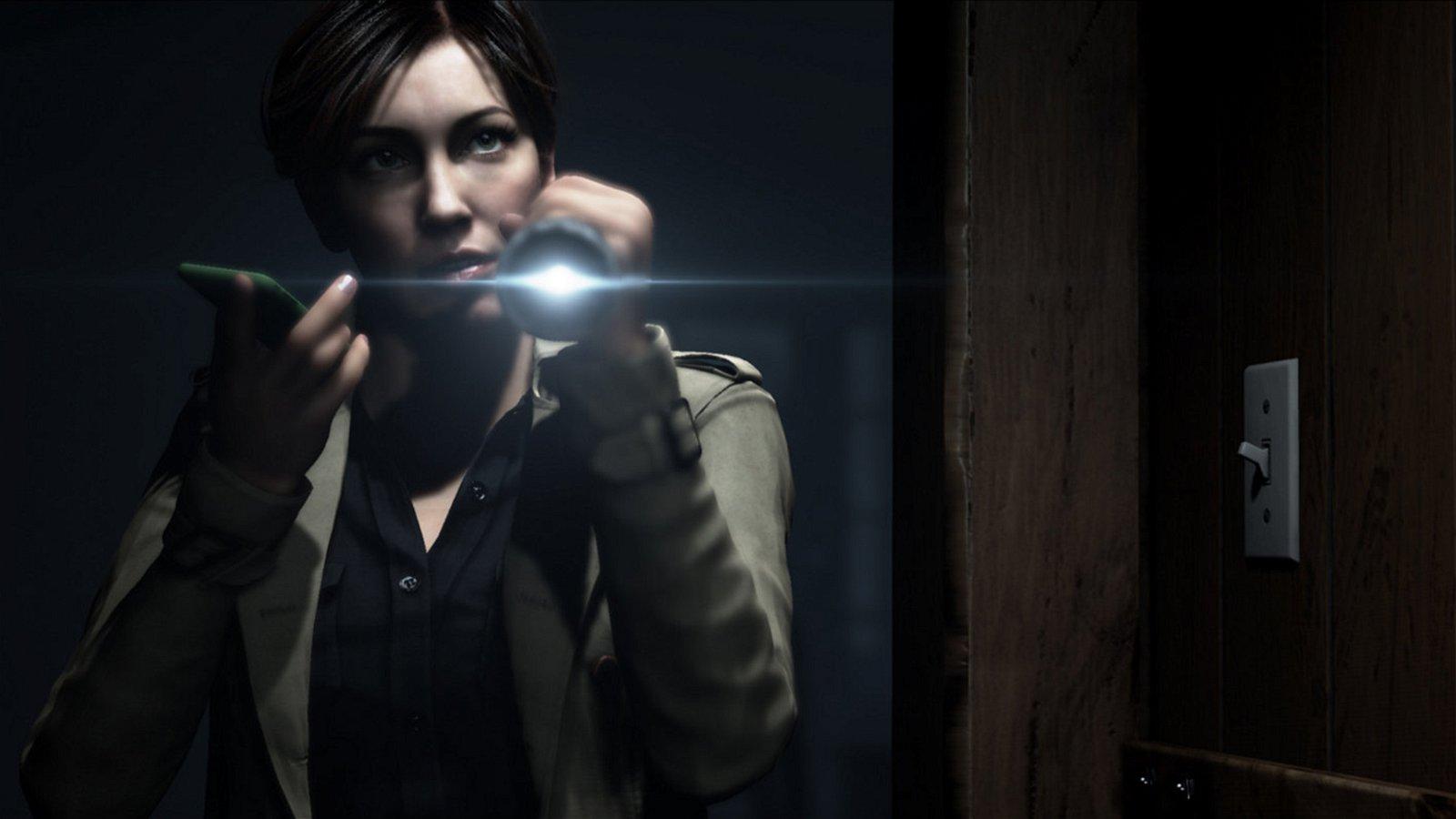 Hidden Agenda Playstation 4 The Police Procedural Team