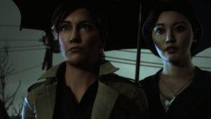 Hidden Agenda (Playstation 4): The Police Procedural Team 5