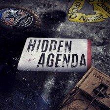Hidden Agenda (PlayStation 4): The Police Procedural Team 7